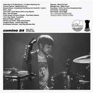 Camino 84 - Camino 84 - Disco Mix album flac