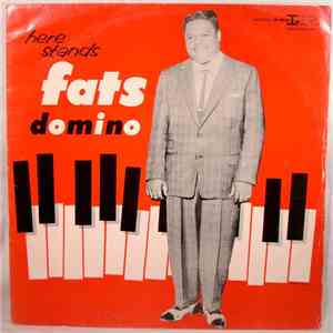 Fats Domino - Here Stands Fats Domino album flac