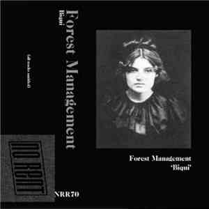 Forest Management - Biqui album flac