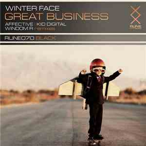 Winter Face - Great Business album flac