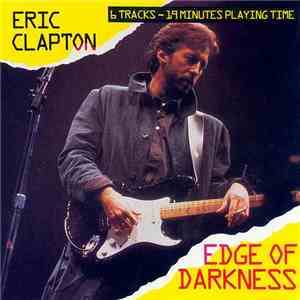 Eric Clapton / Michael Kamen - Edge Of Darkness album flac