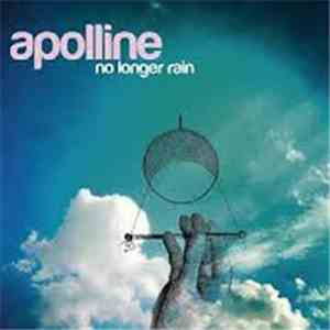 Apolline - No Longer Rain album flac