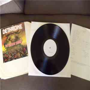 Dethrone - Let The Day Begin album flac