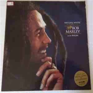 Bob Marley And The Wailers - Natural Mystic (The Legend Lives On) album flac