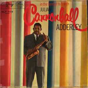 "Julian ""Cannonball"" Adderley - In The Land Of Hi-Fi album flac"