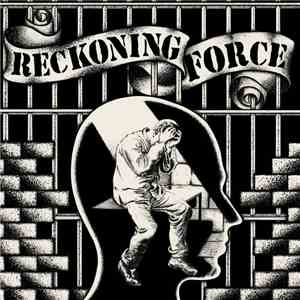 Reckoning Force  - Reckoning Force album flac