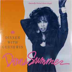Donna Summer - Dinner With Gershwin album flac